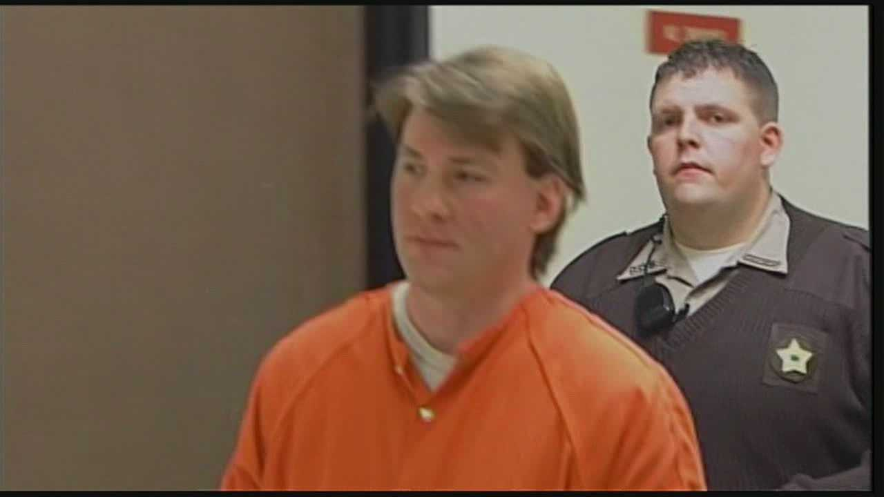 Jury deliberating sentence of man convicted of killing kids in fire