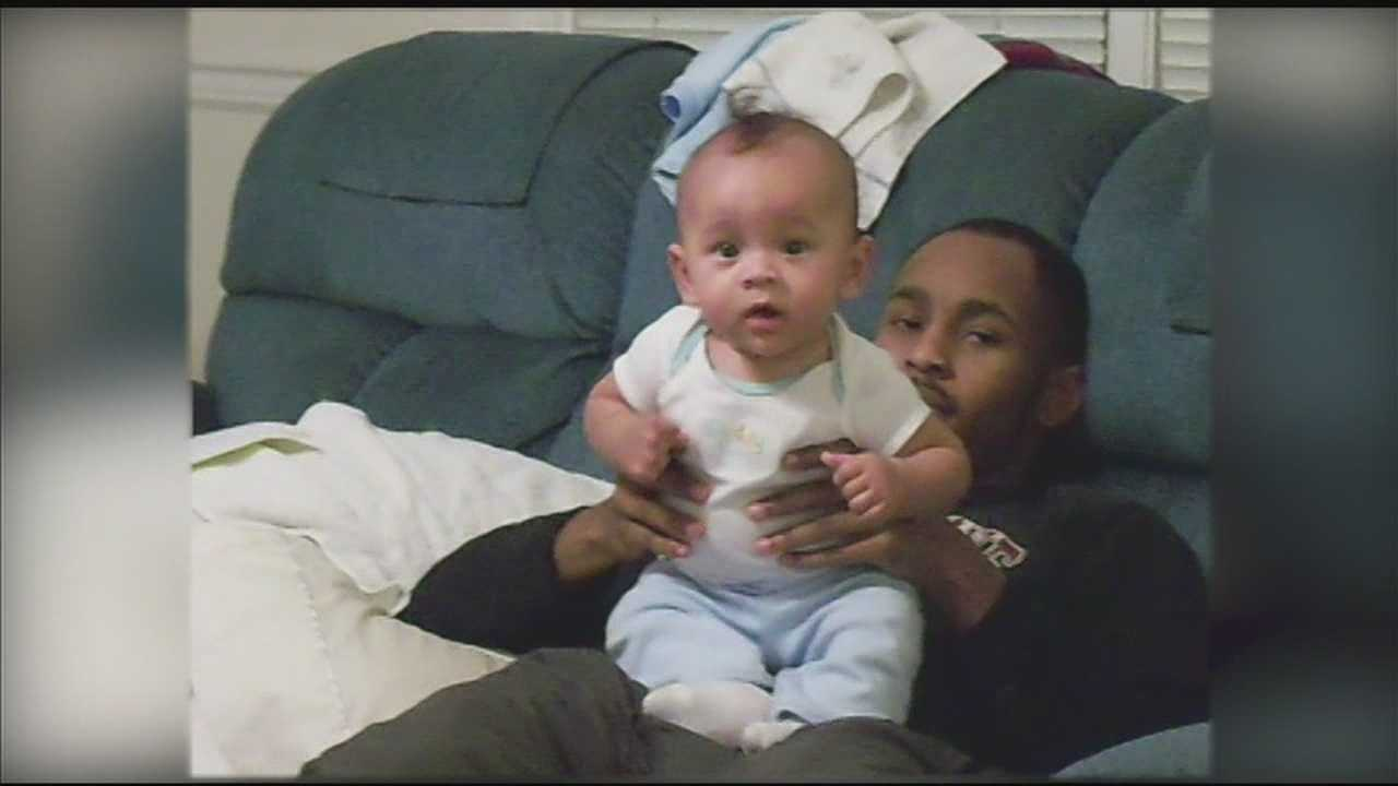 Mother sentenced in son's drowning death