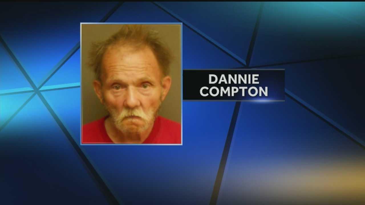 Salem police arrest suspected Peeping Tom