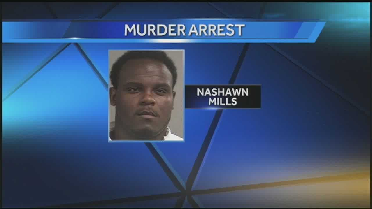 Arrest made after man found fatally shot in Cox Park