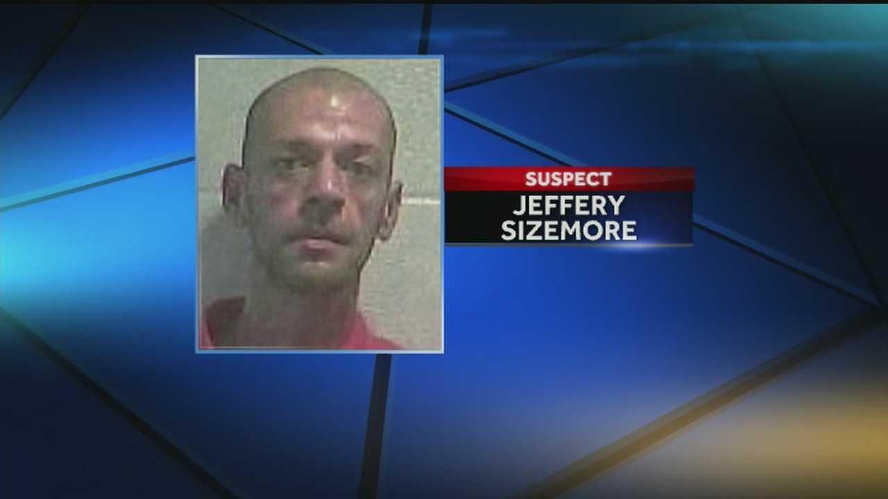 Jeffery Sizemore