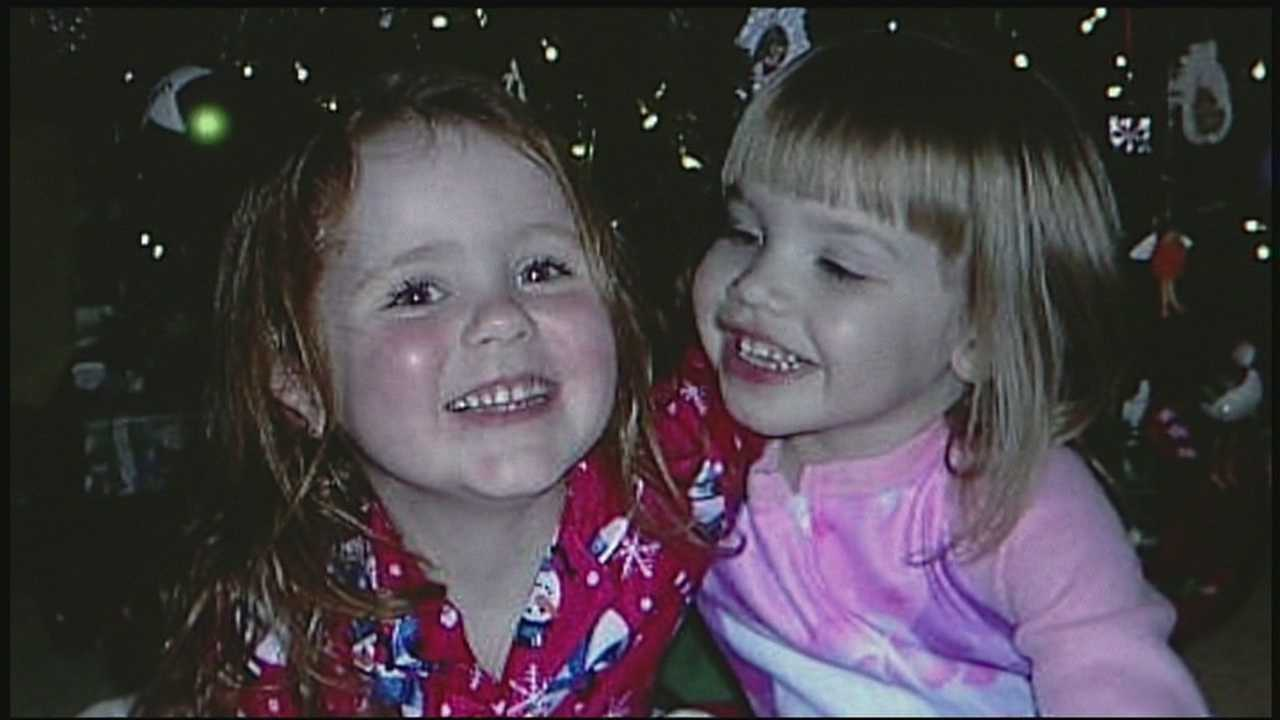 Thursday marked five years since two young girls were killed by a man during a police chase near the University of Louisville campus.