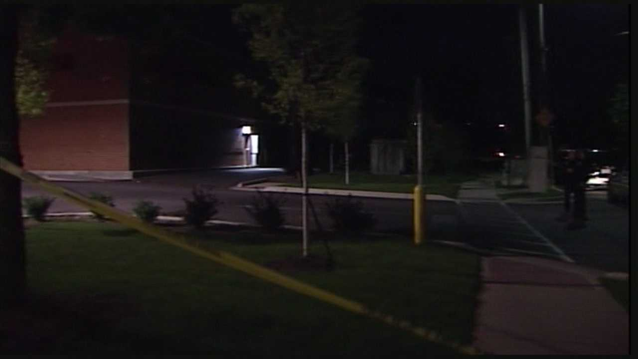 Teen found shot to death in west end parking lot