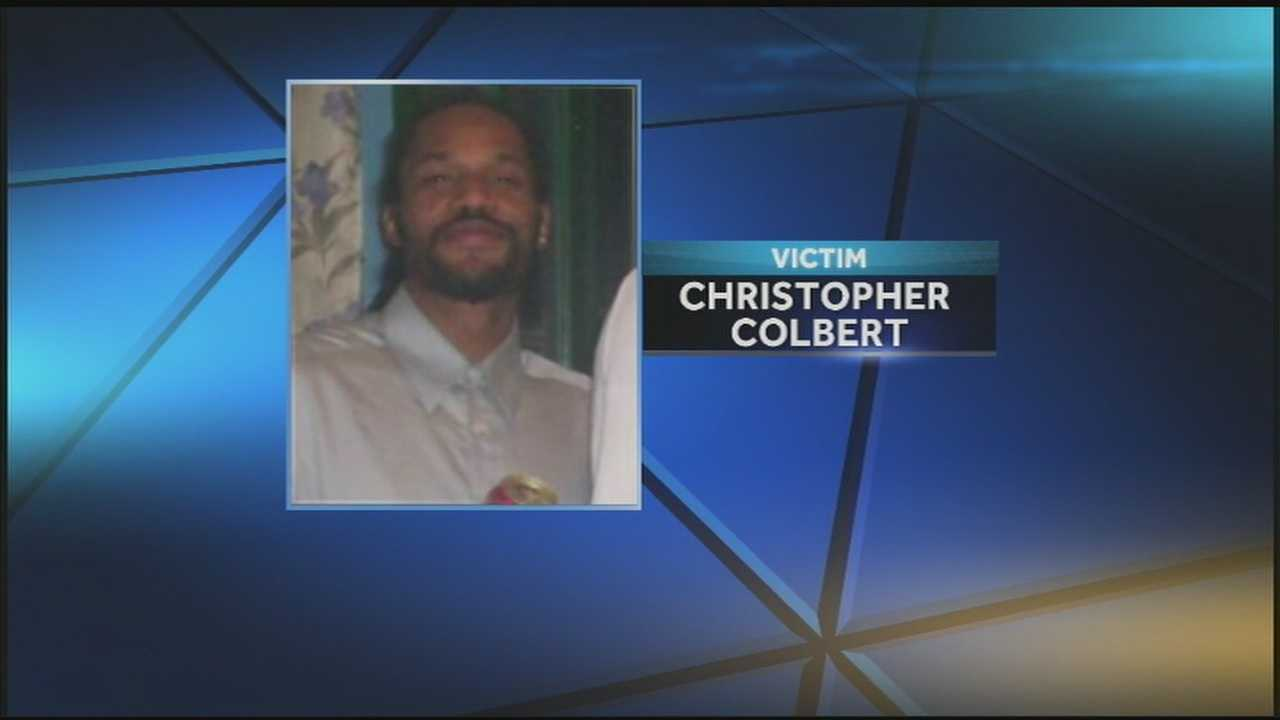 Four days after a Louisville man was shot to death on his way home from work, detectives still have no leads in the case, which they said is highly unusual.