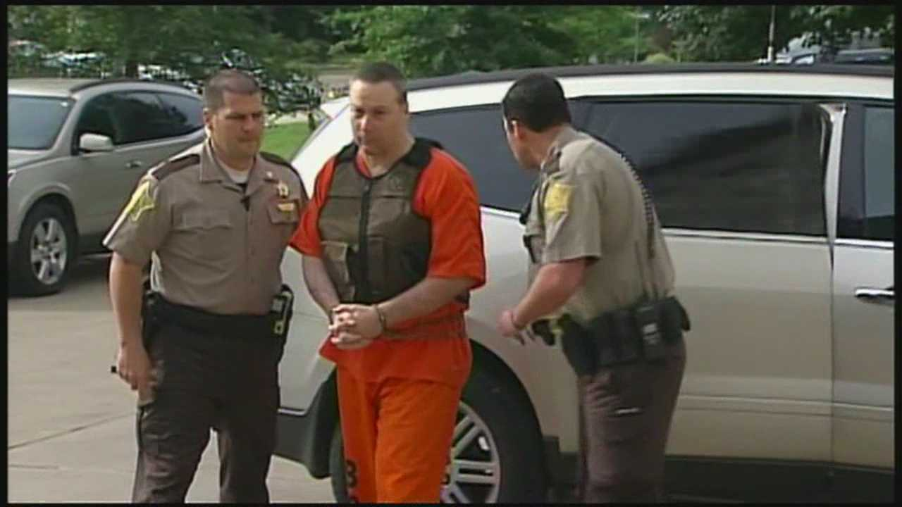 Judge to rule next week whether to allow new evidence in David Camm case
