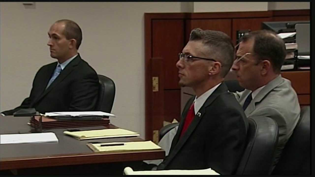 The trial for a homosexual minister and his partner who were arrested after trying to get a marriage license in Louisville has been delayed.