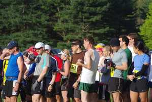 If you like to run or walk... sign up for Louisville's triple crown: A total of three Races: 1.) Anthem 5k Fitness Classic, 2.) Rodes City Run 10k, 3.) Papa John's 10 Miler.For more information :http://www.louisvilletriplecrown.com/