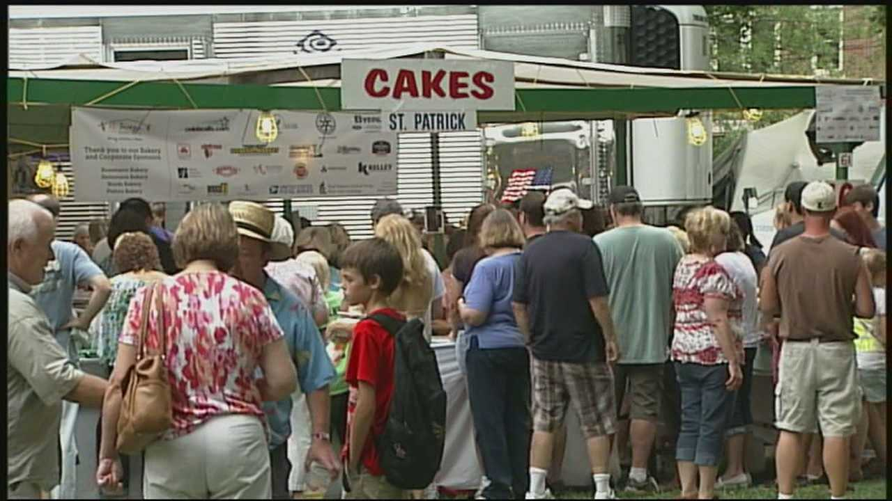 Thousands turn out for St. Joseph Orphans' Picnic