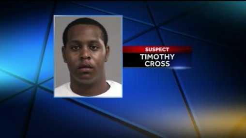Timothy Cross
