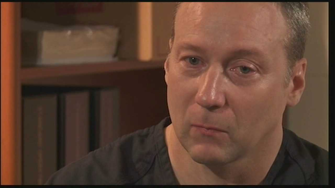 David Camm's police interrogation was the focus of Thursday's testimony in his third murder trial.