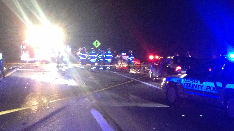 I-71 fatal