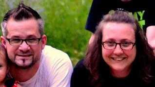 Michael and Angela Hockensmith