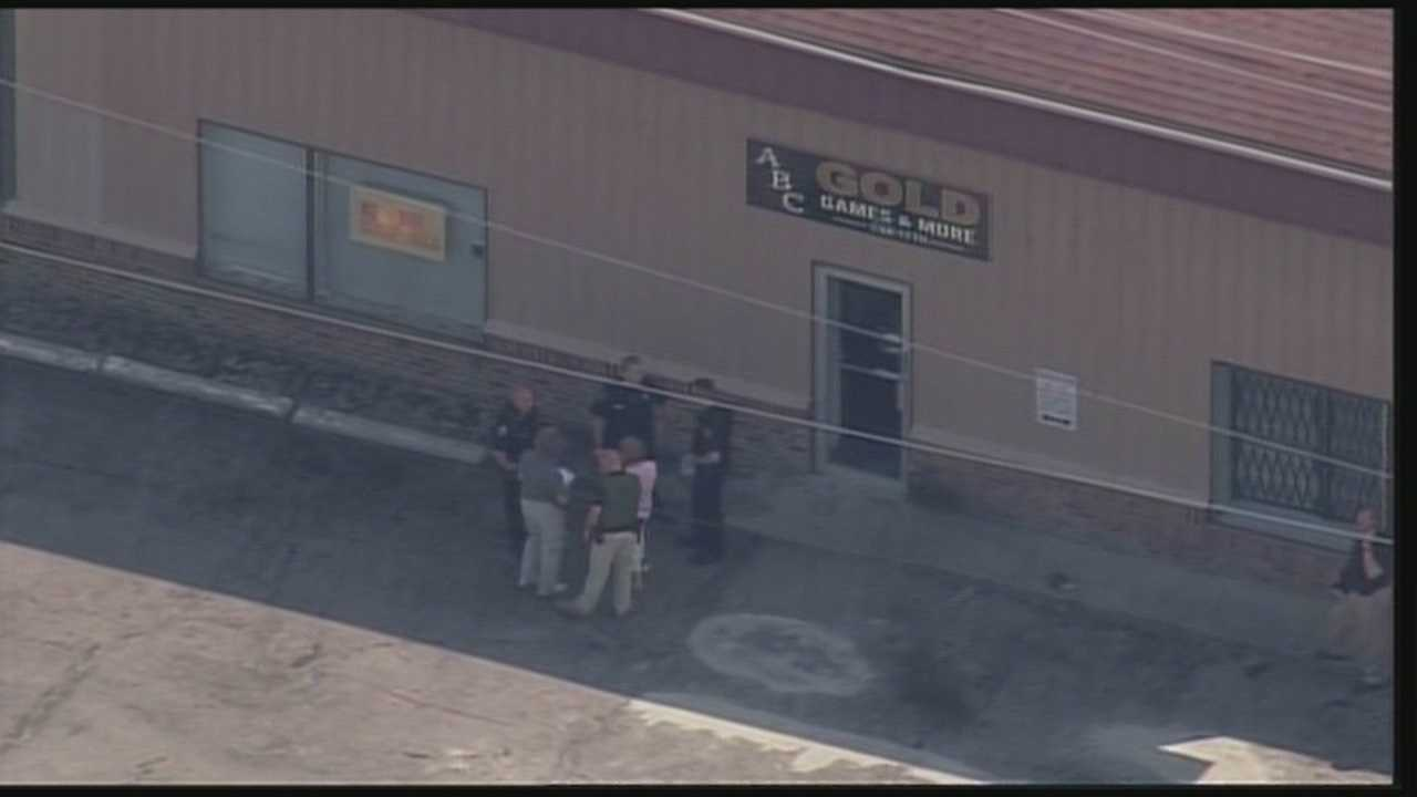 2 of 3 Danville pawn shop shooting victims identified