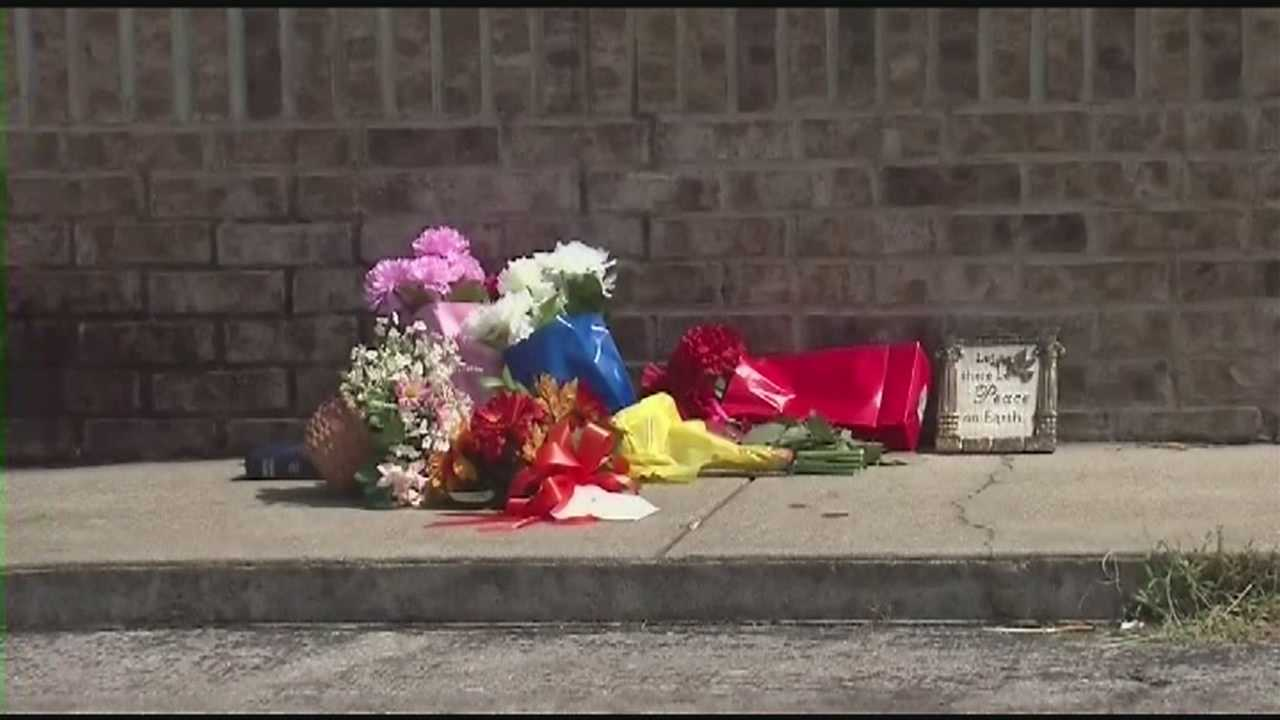 Reward offered in Danville triple homicide