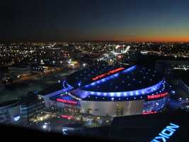 8. Staples Center, Los Angeles