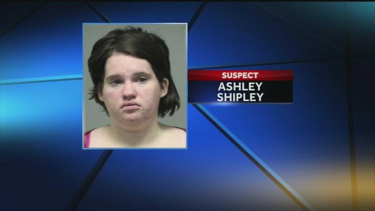Ashley Shipley