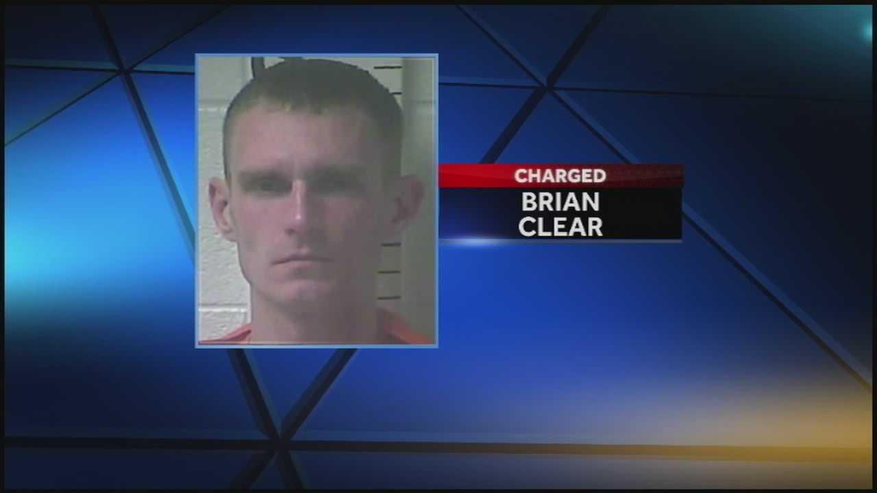 Brian Clear Mug