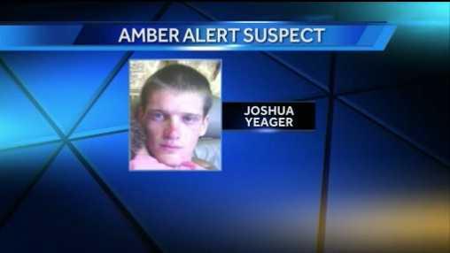 Joshua Yeager