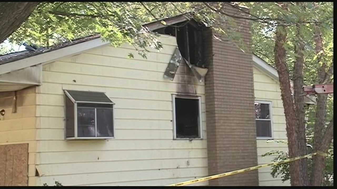 Autopsies were performed Thursday on the victims of a deadly house fire in Clarksville.