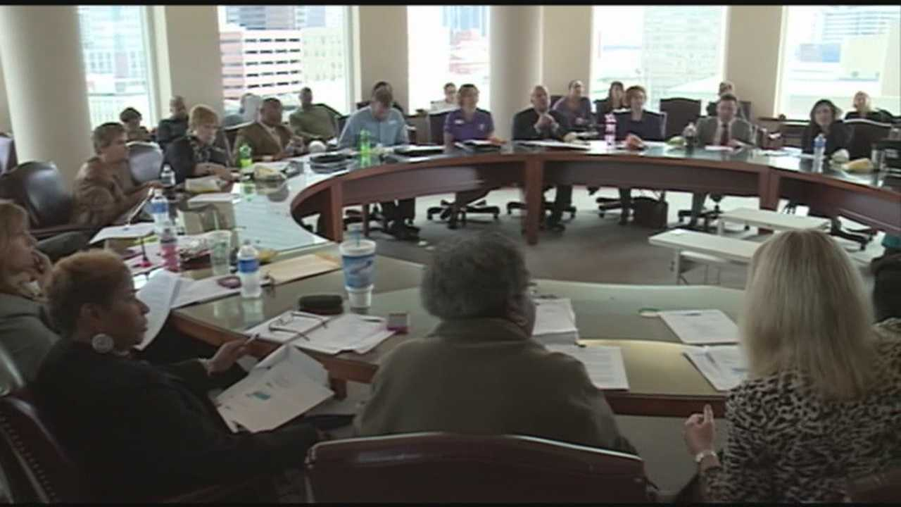 Possible changes coming to juvenile justice system