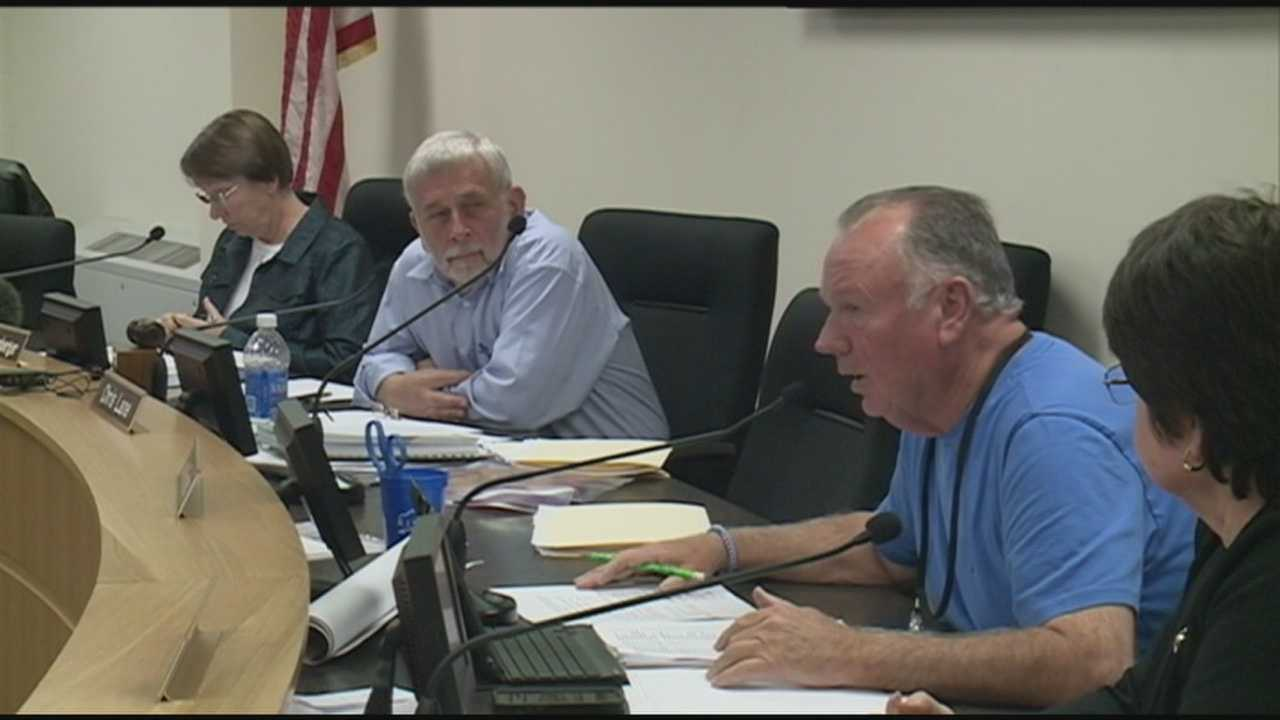 Floyd County jobs that were at risk of being cut are safe, at least for now, after a budget meeting Thursday.