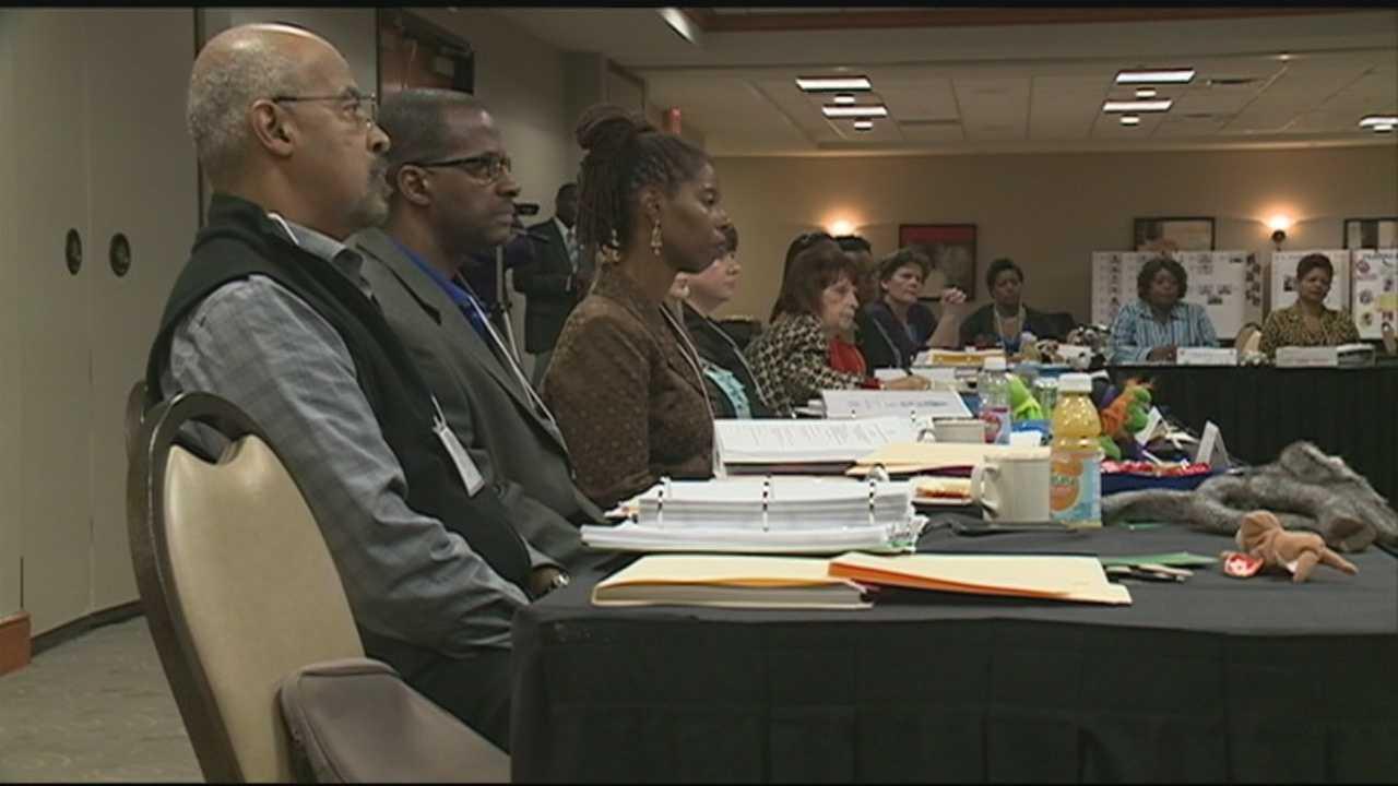 Gov. Beshear stresses parent involvement in children's education