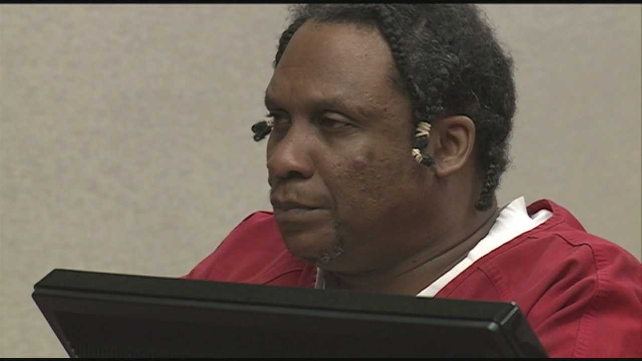 Man sentenced to 12 years for rape of UofL student