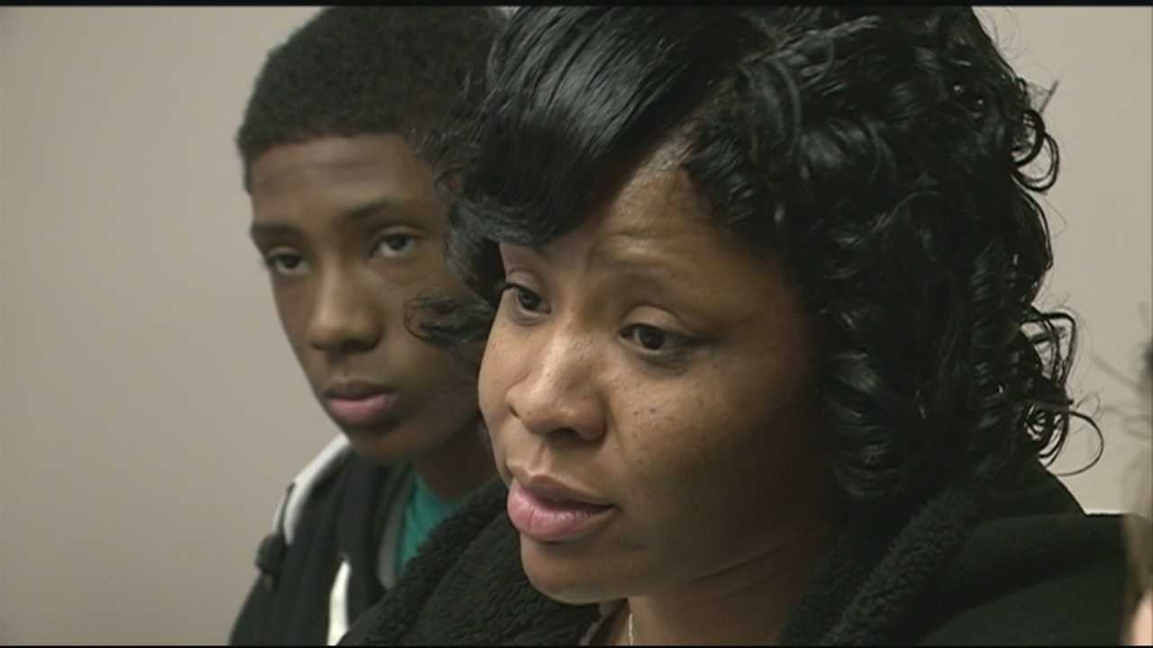 A family is demanding Jefferson County Public Schools protect a middle school student from bullies.