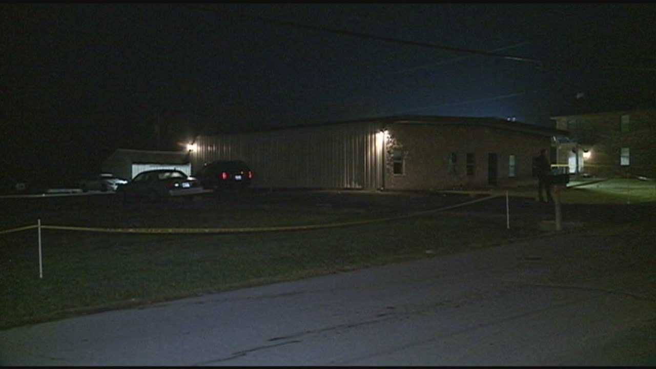 1 dead, 3 injured in Radcliff shooting