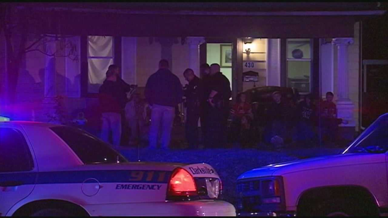 7 people arrested in Clarksville drug bust