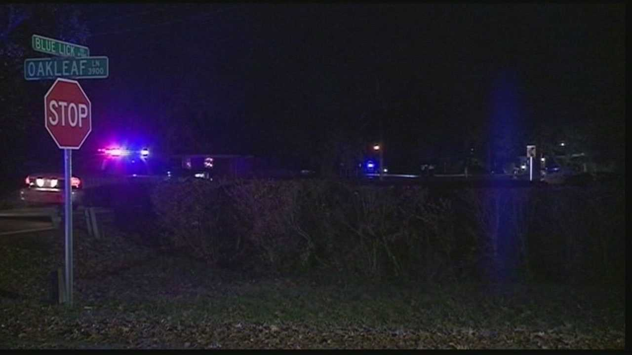 Louisville Metro Police are investigating after a motorcyclist was killed in a hit-and-run Saturday morning.