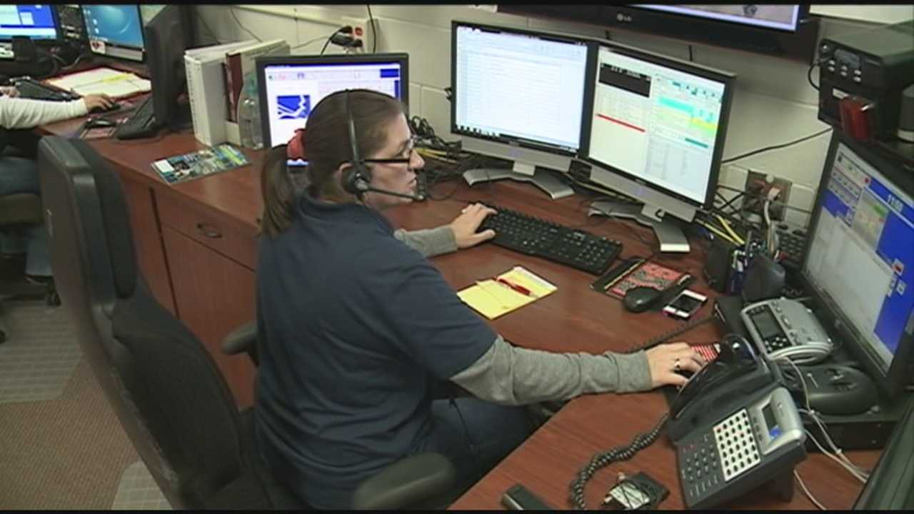 Hardin County's primary 911 system is back up and running after being down Monday night and part of Tuesday.