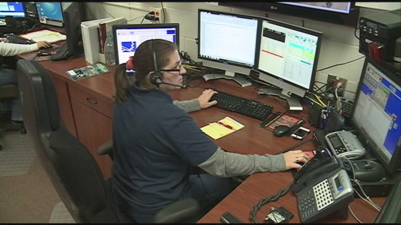 911 service returns to Hardin County