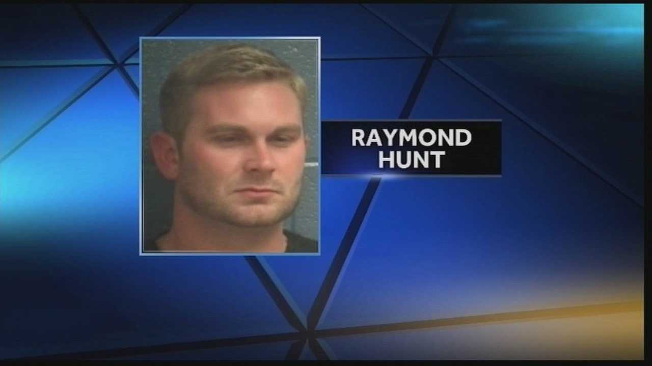 Trial underway for former ISP trooper accused in home invasion