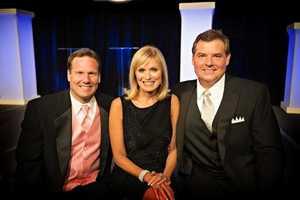 Bell Awards 2013: Jay, Vicki and Rick