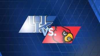 UK vs. Louisville