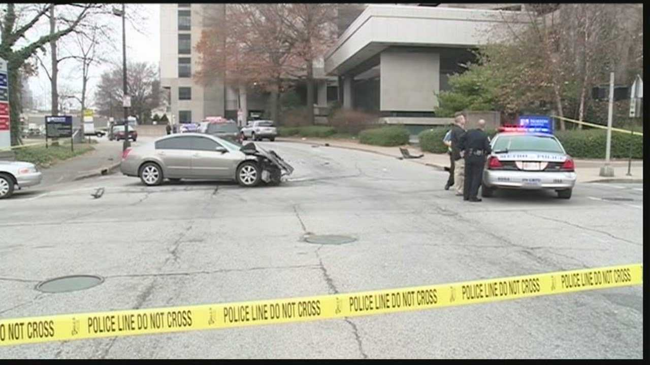 4 injured in west Louisville shooting