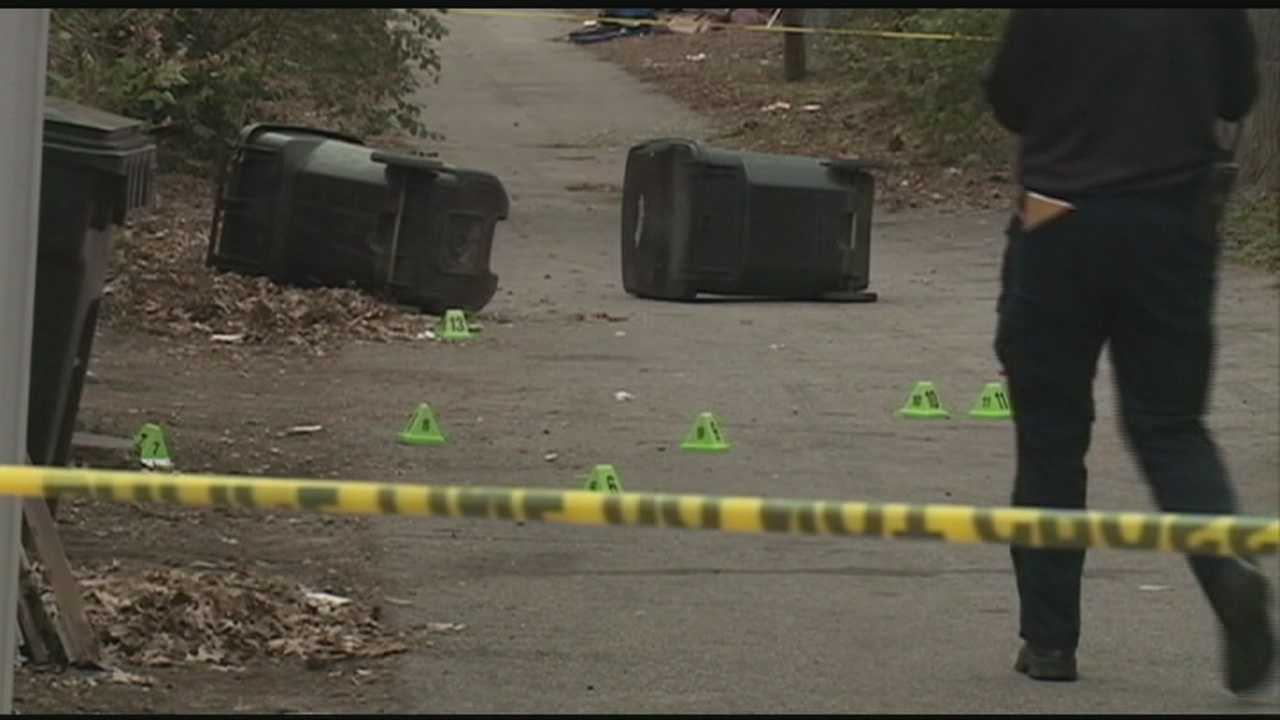 Stats show decreased crime in Louisville
