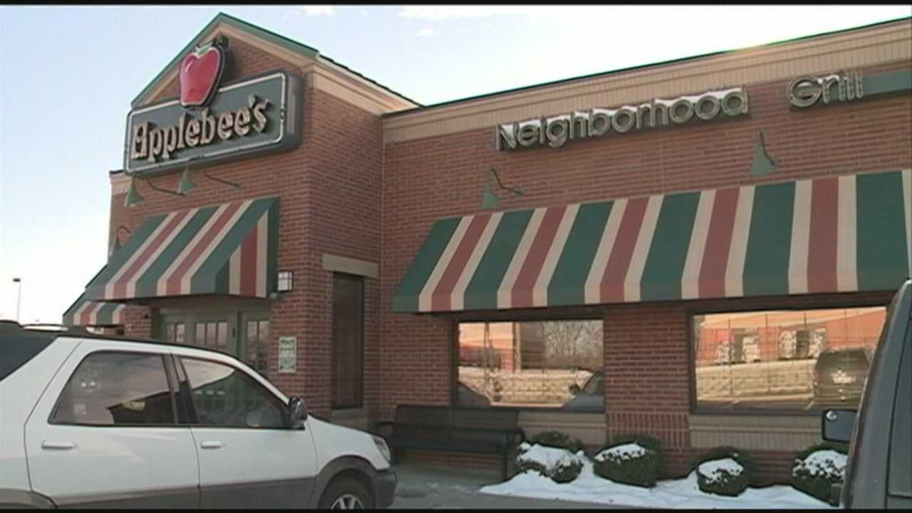 A mystery woman leaves a $200 tip for a waitress in LaGrange.