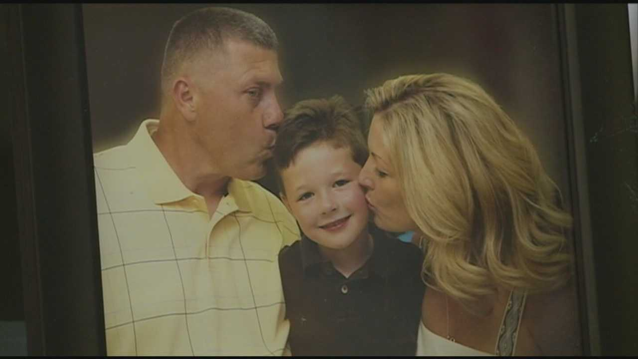 Louisville drowning victim to be honored in Rose Bowl Parade