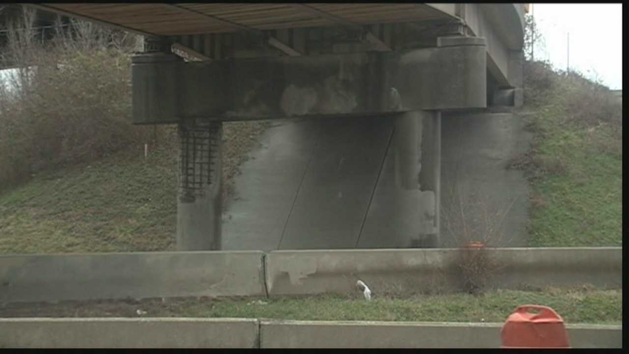Interstate 65 ramp to remain closed while repairs completed