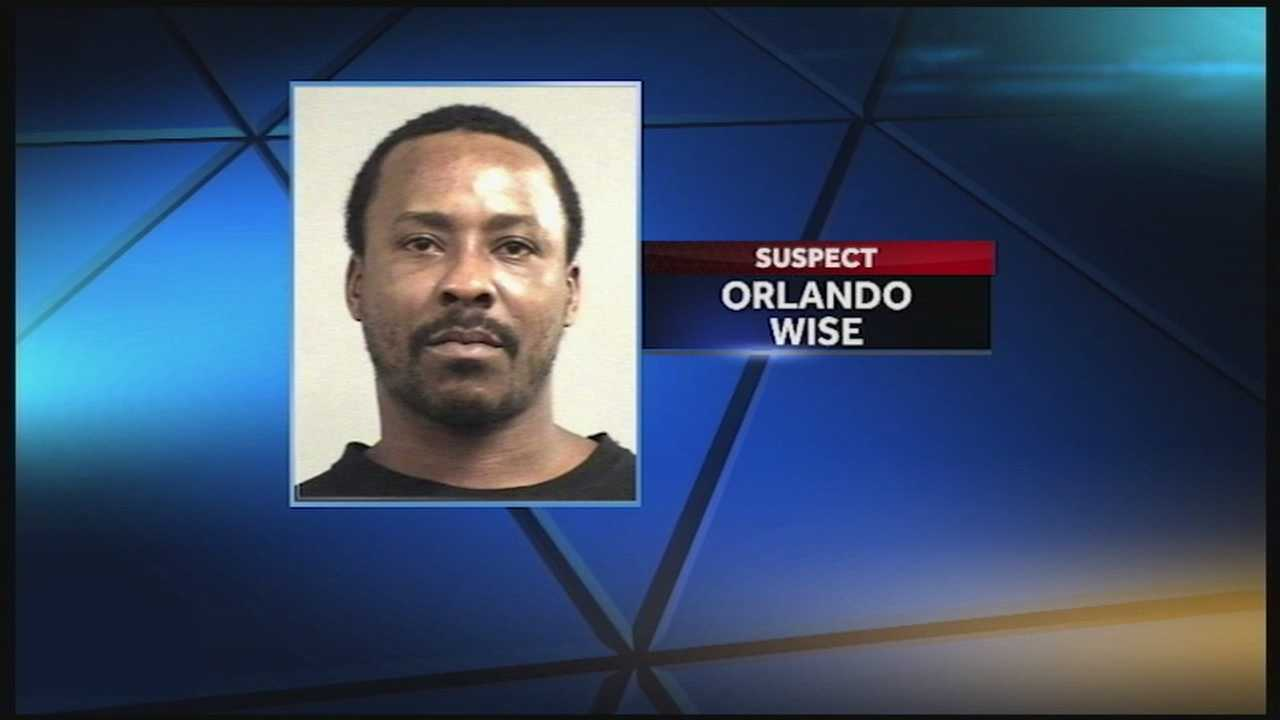 Man arrested, accused of trying to drown girlfriend