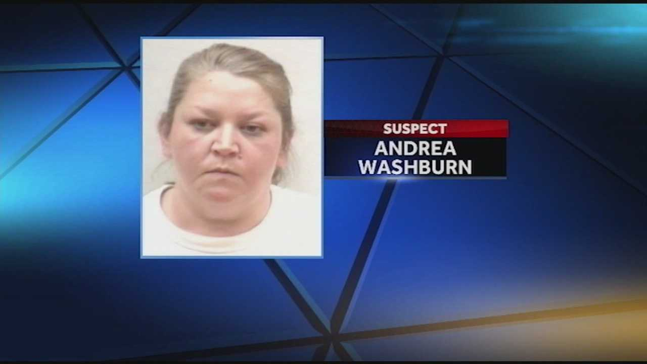 Police looking for woman accused of stealing from purses at church
