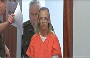 Oct. 22, 2013: Special Judge Charles Simms is appointed to oversee the Jessica Dishon murder case.