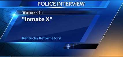 Jan. 9, 2014: Confidential informant testimony released in case.