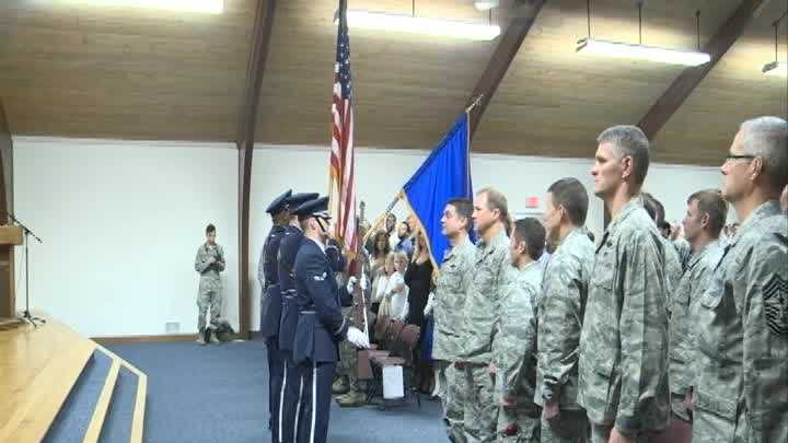 Ceremony honors Ky. National Guardsmen