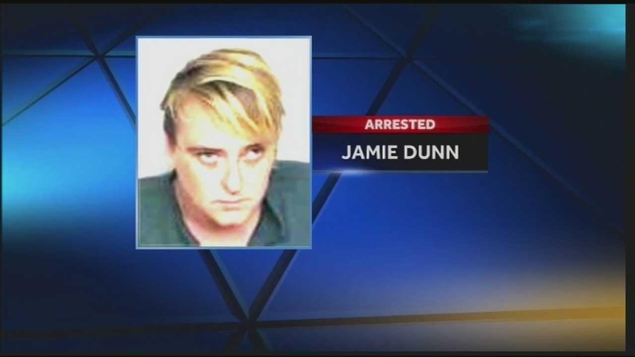 Girlfriend arrested in man's deadly stabbing
