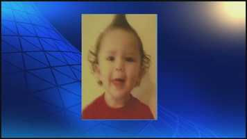 Keaton Runsvold would have turned 2 in February