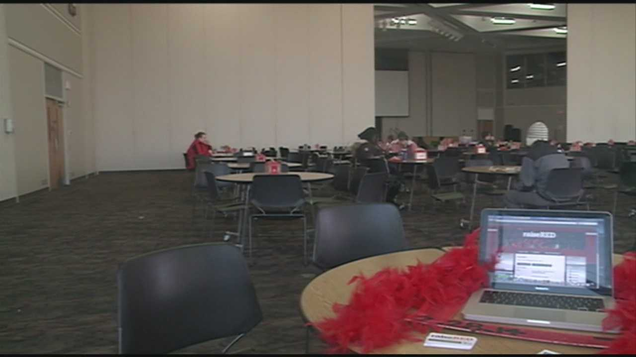 A dance event is being planned at the University of Louisville to benefit cancer research.