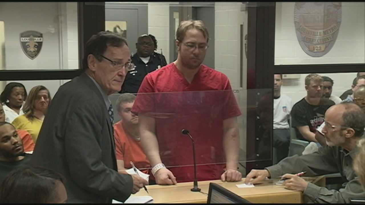 Man tells police he killed nursing home resident six years ago